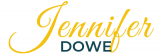 Jennifer Dowe | Author, Speaker, Coach